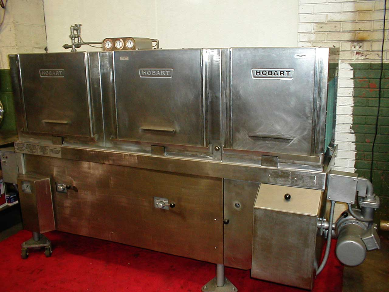 Commercial Food Equipment Repair Claymont New Castle County DE