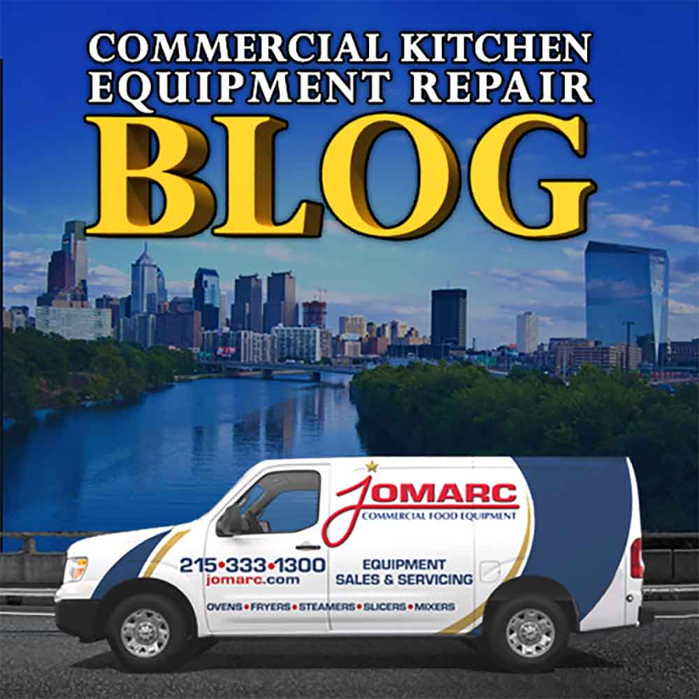 Hobart Mixer Repair By Jomarc Philadelphia On The Mainline