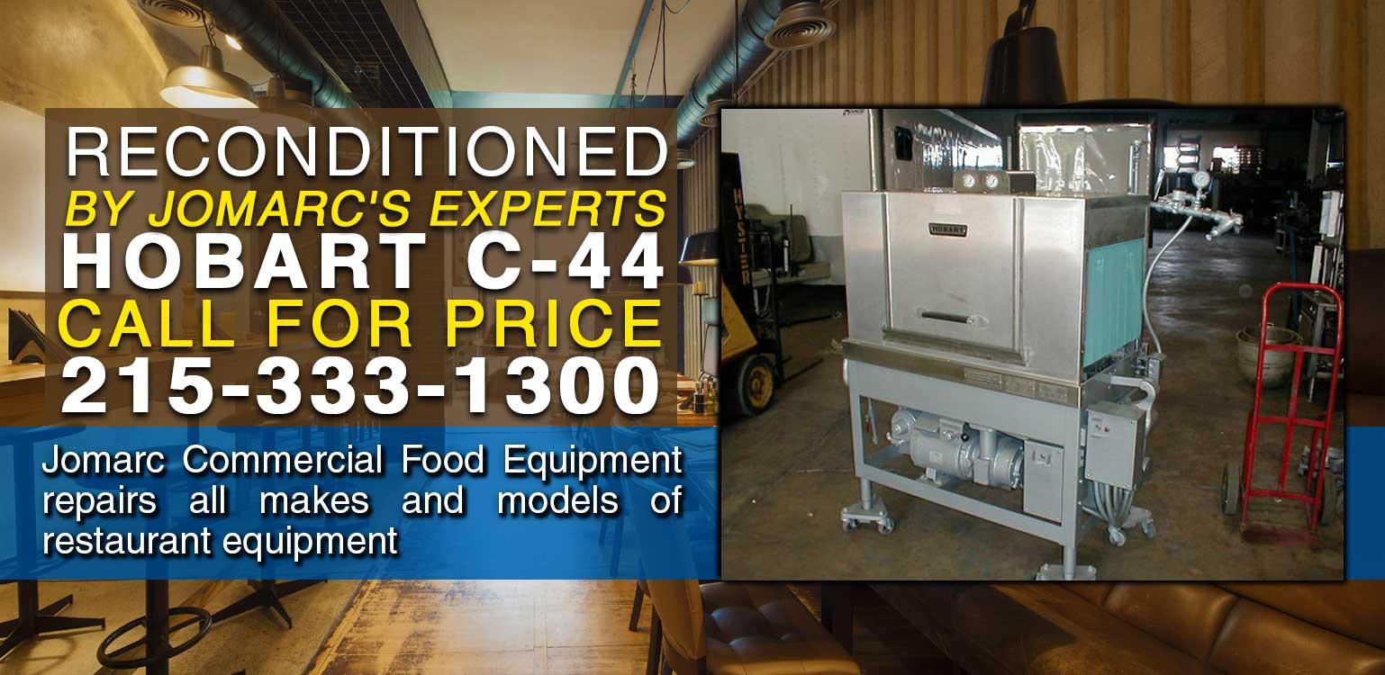 Commercial Food Equipment Repair Wilmington Delaware
