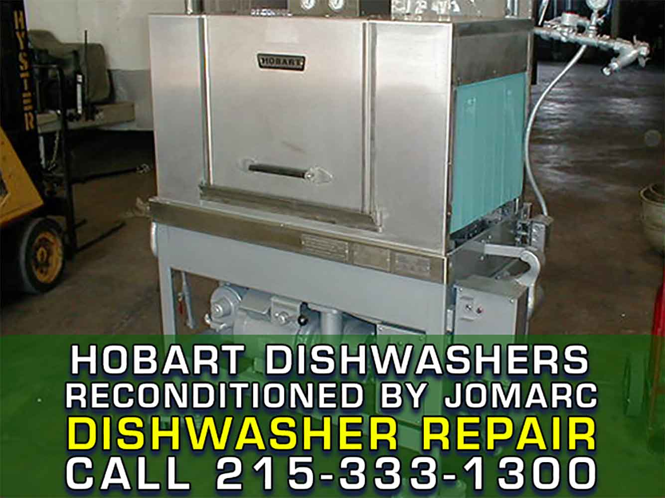 Coronavirus Commercial Food Equipment Repair South Jersey Northern Delaware SUPPORTING Supermarkets, Nursing Homes, Hospitals & Take Out Restaurants